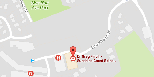 Sunshine Coast Spine & Orthopaedics